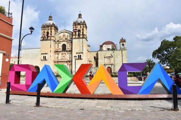 Oaxaca crece seis veces más que la CDMX en el sector turistico