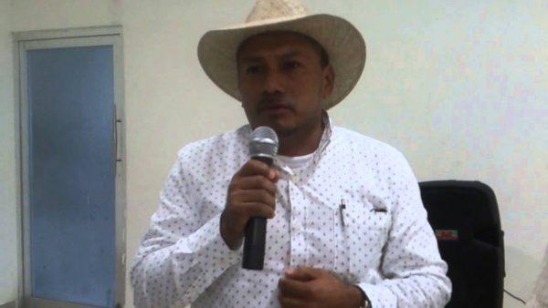 No estoy cerrado al diálogo en ByCHOSA: Pablo Flores