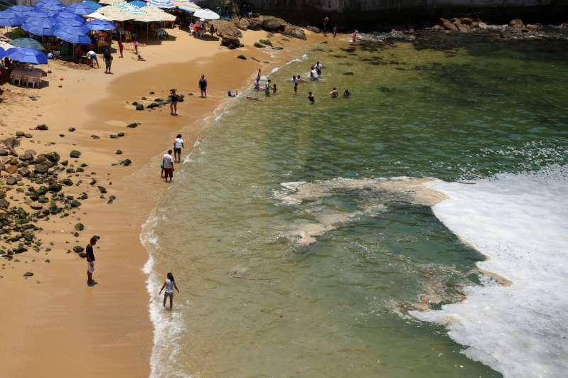 La Cofepris reprueba a 5 playas guerrerenses por exceso de bacterias fecales