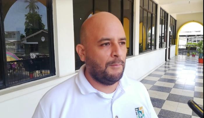 """""""No somos tomados en cuenta, a pesar de problemas ambientales"""": Biólogo de Tuxtepec"""