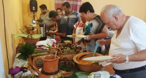 Con gastronomía y producción de café, reanudan actividad turística en Rancho Grande