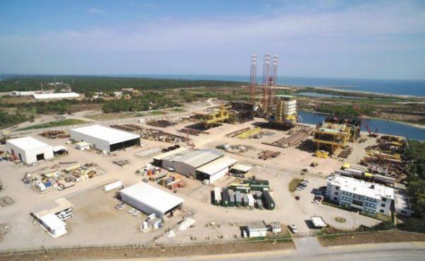 En 3 días iniciarán obras de la refinería de Dos Bocas