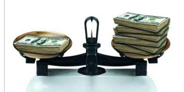 Se eleva el dólar ante la renuncia de Urzúa