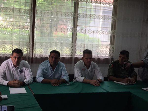 Anuncia la Secretaría de Seguridad 60 cámaras de vigilancia para Tuxtepec y 30 para Loma Bonita