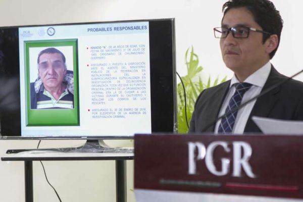 Otra renuncia: Gualberto Ramírez dejó la unidad de investigación de delitos de secuestro de la SEIDO