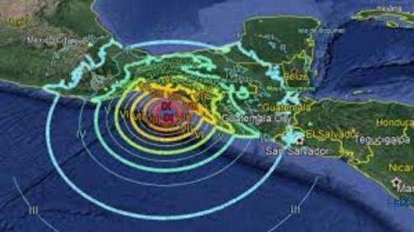 Sin daños por sismo en Oaxaca