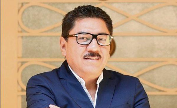 Ulises Ruiz fuera de la contienda por el PRI