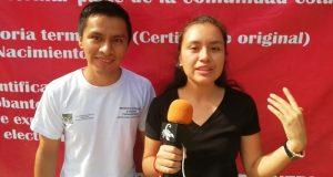 Lanza convocatoria Universidad Bienestar de Valle Nacional, para cursar carrera de medicina integral