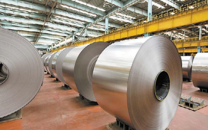 Estados Unidos impondrá aranceles de 18% al acero mexicano