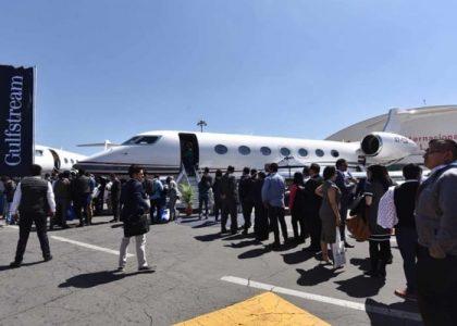 Gobierno adquirirá totalidad del Aeropuerto Internacional de Toluca