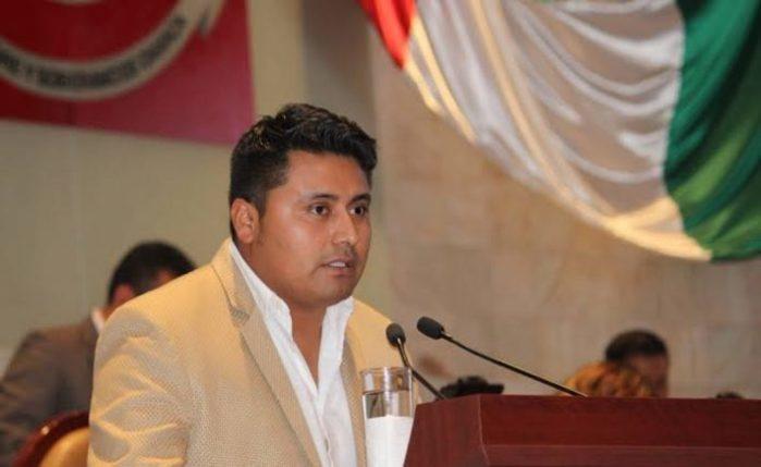Se accidenta diputado local de MORENA-Oaxaca; perdió la vida una persona