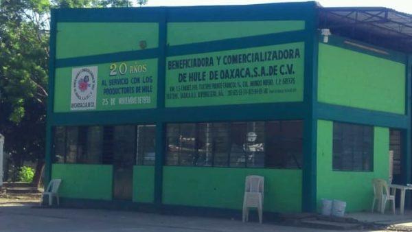 Sigue conflicto en ByCHOSA, Pablo Flores va legalmente contra Florencio Domínguez
