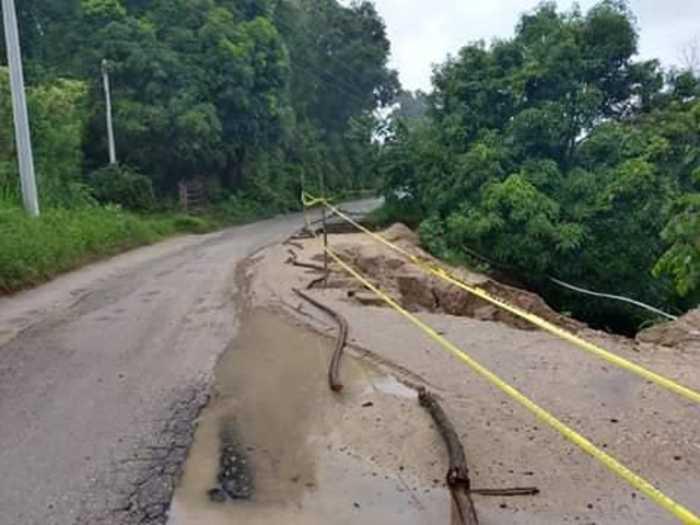 Se mantiene CEPCO en operativo por lluvias