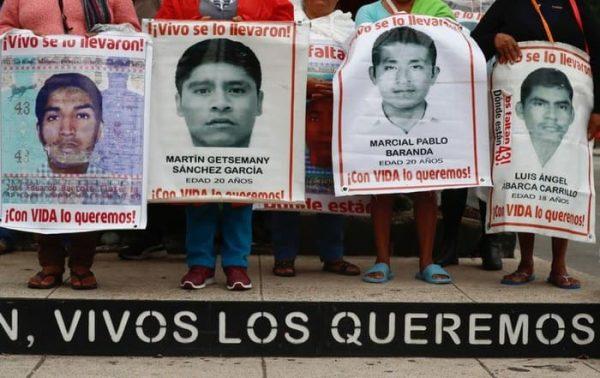 Investigarán a policías federales por omisiones en caso Iguala