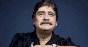 Celso Piña, fallece en Monterrey a los 66 años luego de sufrir un infarto