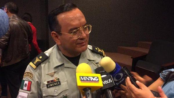 Incipiente la Guardia Nacional en el Estado; reconoce comisionado