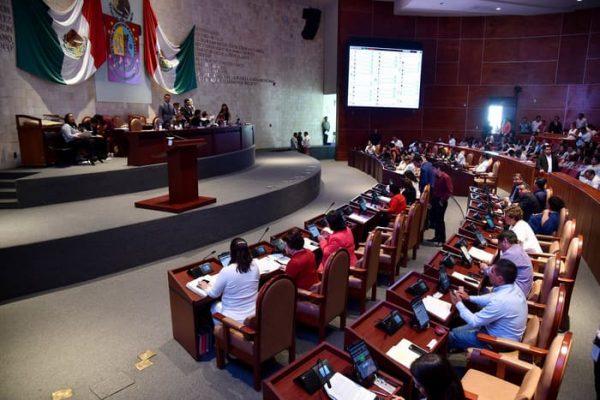 Elimina Congreso candados para que jóvenes participen en la función pública