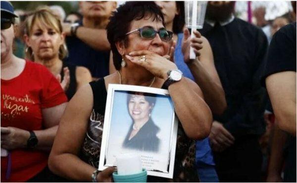 México recibe el primer cuerpo repatriado tras tiroteo en El Paso