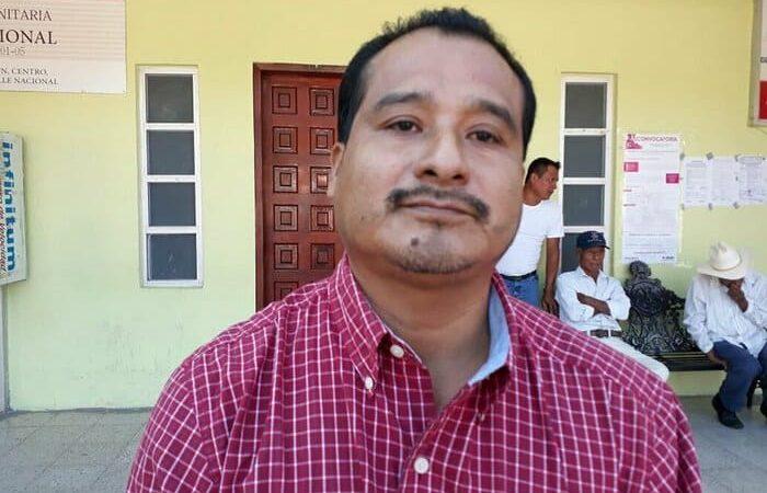 Estancado problema de desplazados de Valle Nacional