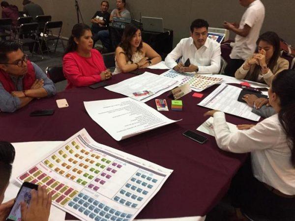 Recibe congreso de Oaxaca a expertos en movilidad y armonizar leyes locales y federales