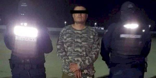 Trasladan a 'El Carretre' al penal federal de Puente Grande