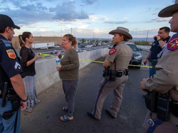 'Matar a tantos mexicanos como pueda', dijo pistolero de Texas