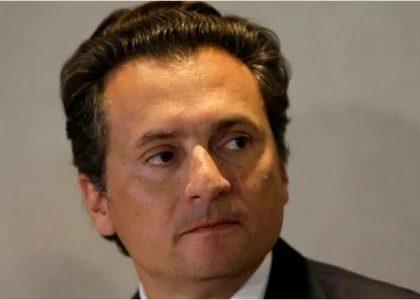 Juez suspende orden de aprehensión contra madre de Emilio Lozoya