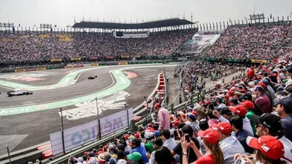 Gran Premio de México es nominado al Leaders Sports Awards 2019
