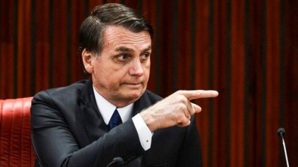 Bolsonaro quiere privatizar Petrobras antes del fin de su mandato