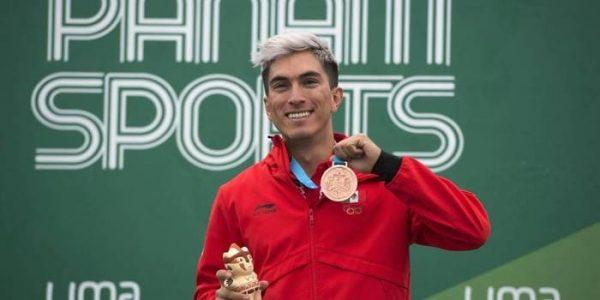 Jorge Luis Martínez, el mexicano que se declaró gay tras ganar medalla