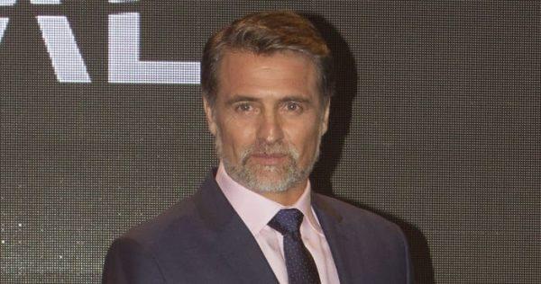 """El actor Juan Soler critica el Gobierno de AMLO: """"sólo promete cosas y no las cumple"""", dice"""