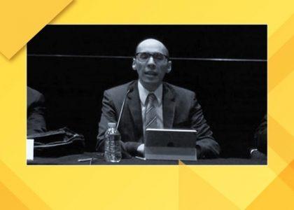 Judicatura: Caso Rosario Robles se asignó por azar; no hay queja contra juez