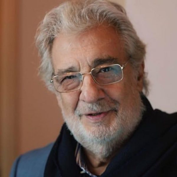 Denuncian a plácido domingo por acoso sexual