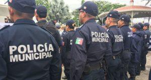 """""""No alcanzan los policías para cubrir todo el centro de Tuxtepec"""": Regidor"""