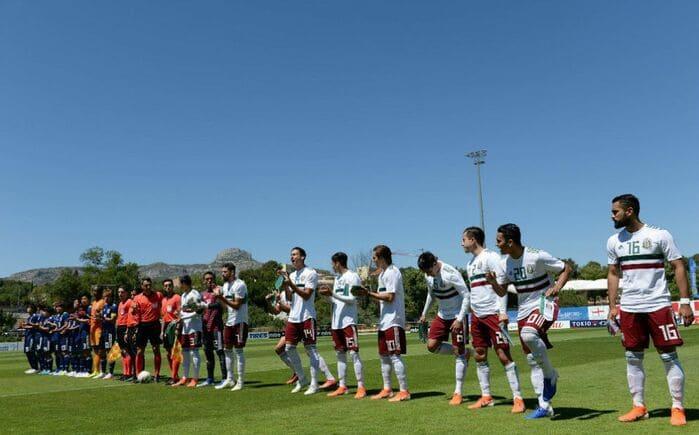 15 años después, México volverá a albergar un Preolímpico de futbol ¡rumbo a Tokio!