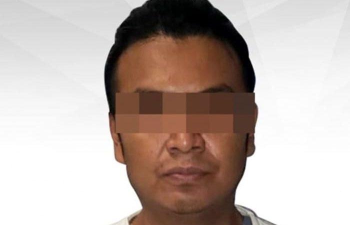 Cae el presunto violador y asesino de una niña de 6 años