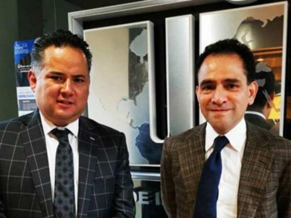 Revisa Arturo Herrera casos relevantes de la UIF