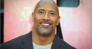 Dwayne Johnson,
