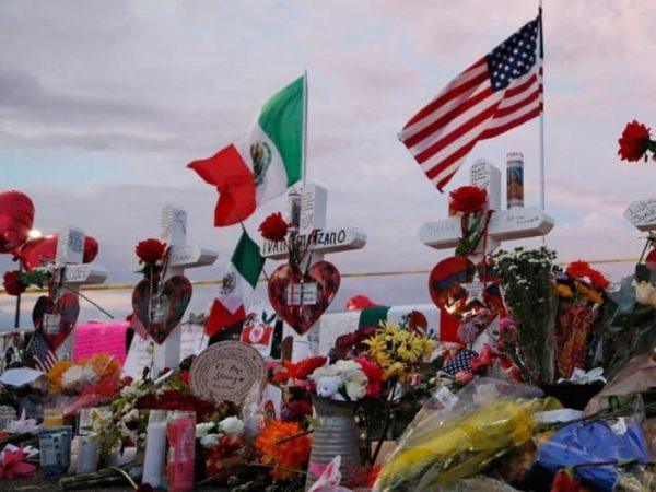 EU se compromete a compartir con FGR información de atentado en El Paso