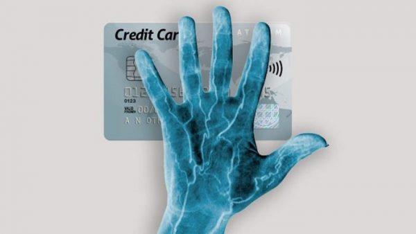 Las venas de las manos podrán realizar electropagos