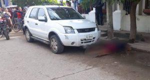 Fiscalía General aprehende a probable homicida de mujer, en el Istmo de Tehuantepec