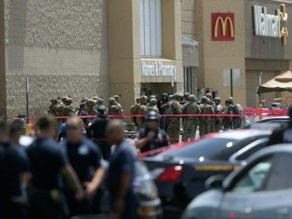 Suman 7 los mexicanos heridos en balacera de Texas