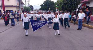 Sin conocer número de escuelas que participarán en desfile patrio