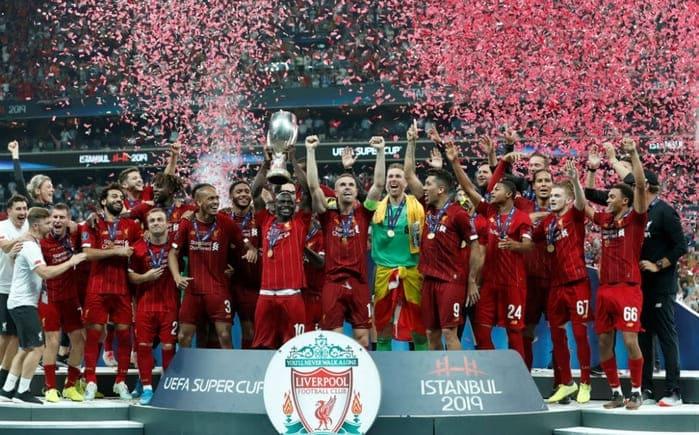 Liverpool vence al Chelsea en penales y se lleva la Supercopa de Europa