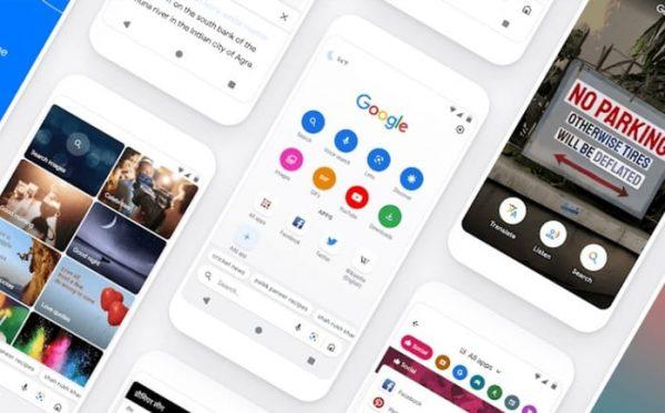 Google lanza app para ahorrar datos al navegar en internet