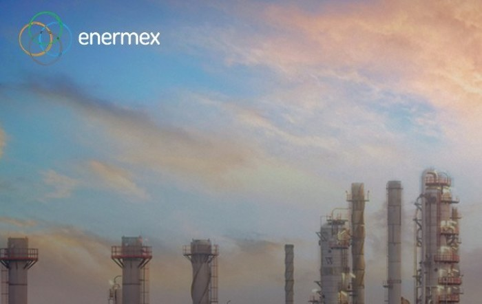 Construirá Enermex terminal en Dos Bocas