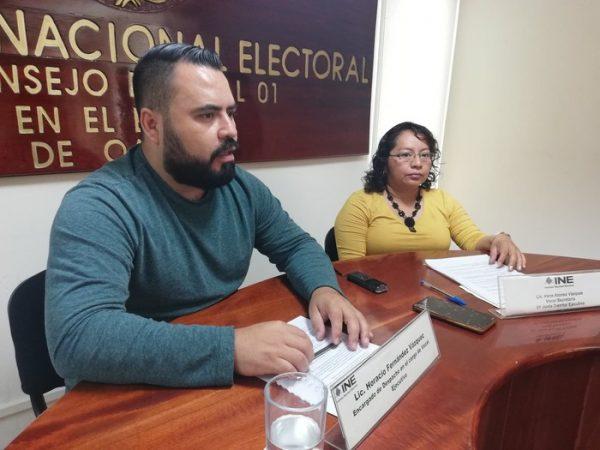 INE lanza convocatoria para seleccionar al consejero del IEEPCO