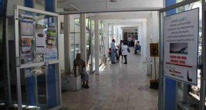 Trabajadores del ISSSTE en Oaxaca, denuncian falta de insumos y medicamentos