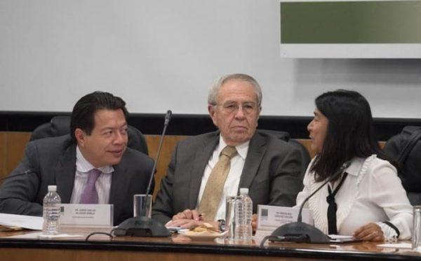 Secretario de Salud descarta epidemia de sarampión en México