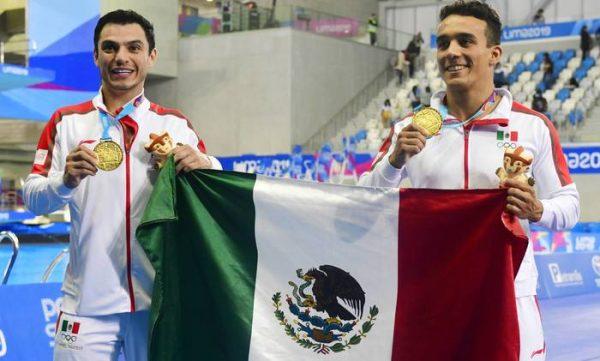 El éxito del deporte de México también se gesta en las aulas de Estados Unidos